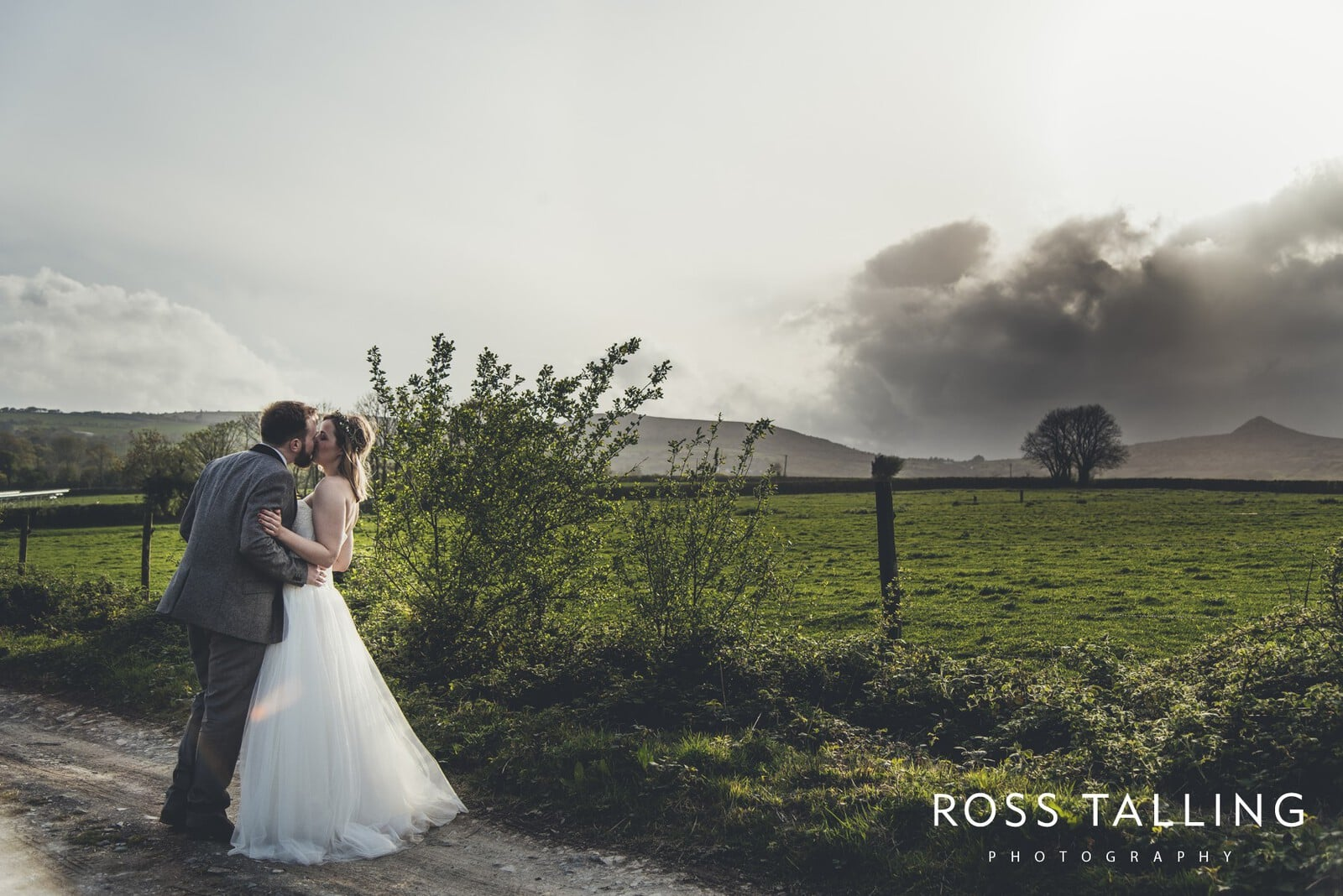 Wedding Photography at the Green Cornwall_0088