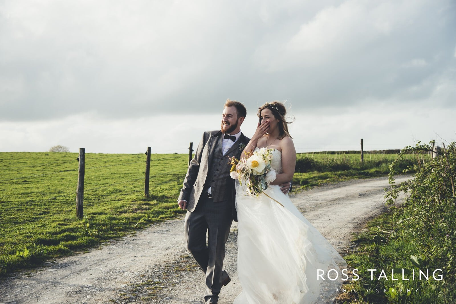 Wedding Photography at the Green Cornwall_0087