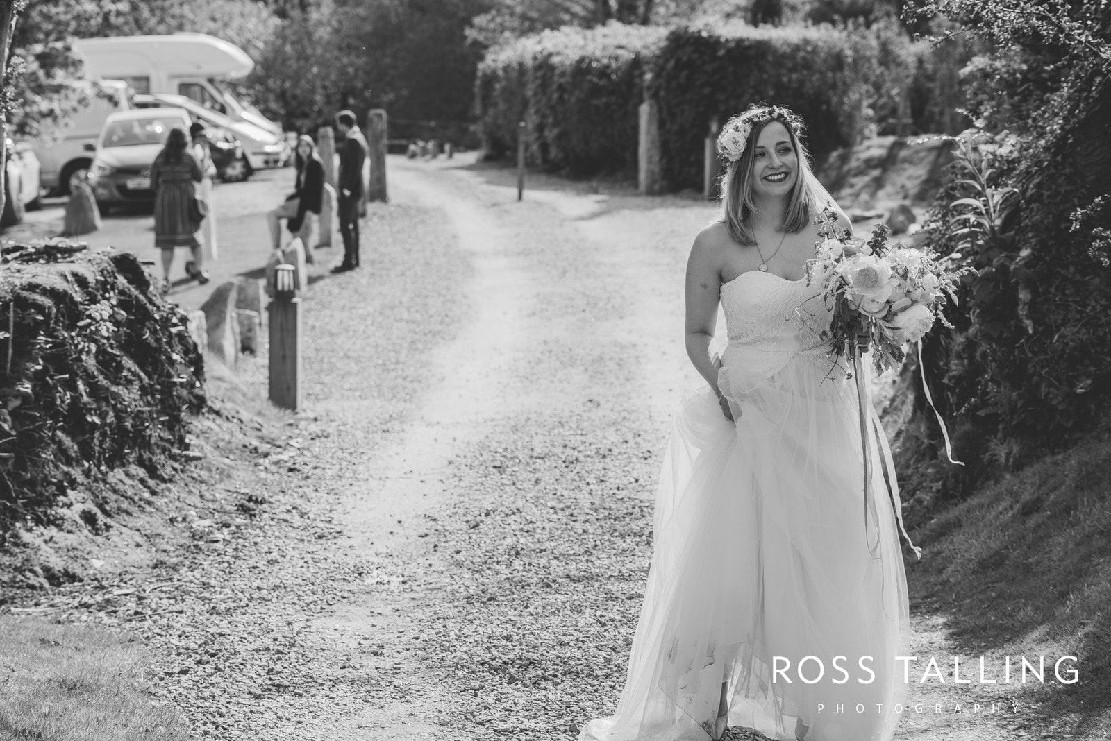 Wedding Photography at the Green Cornwall_0076