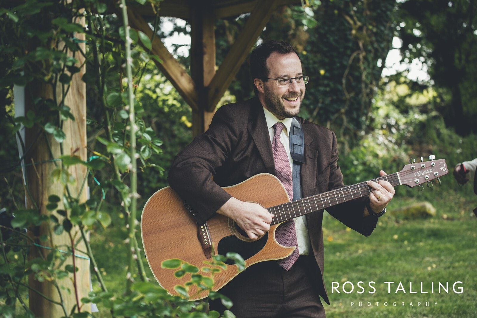 Wedding Photography at the Green Cornwall_0067