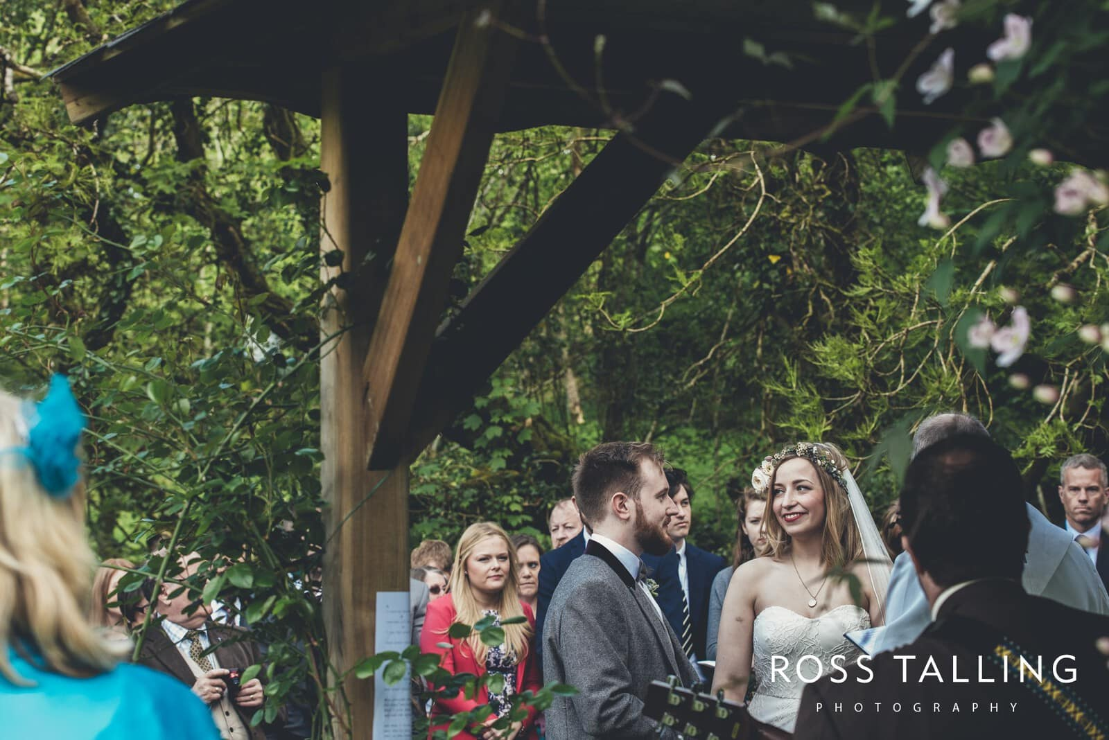 Wedding Photography at the Green Cornwall_0064
