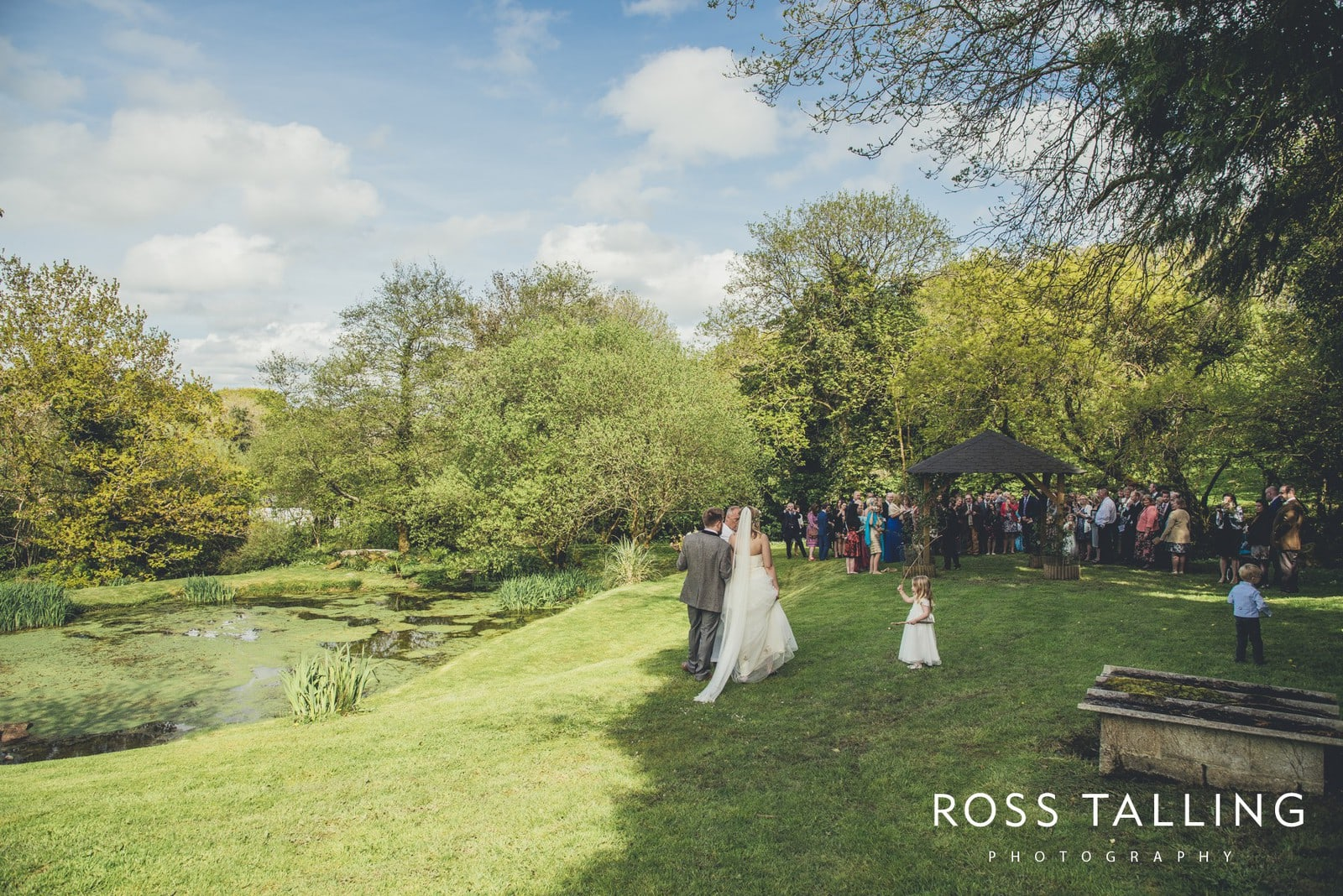 Wedding Photography at the Green Cornwall_0063