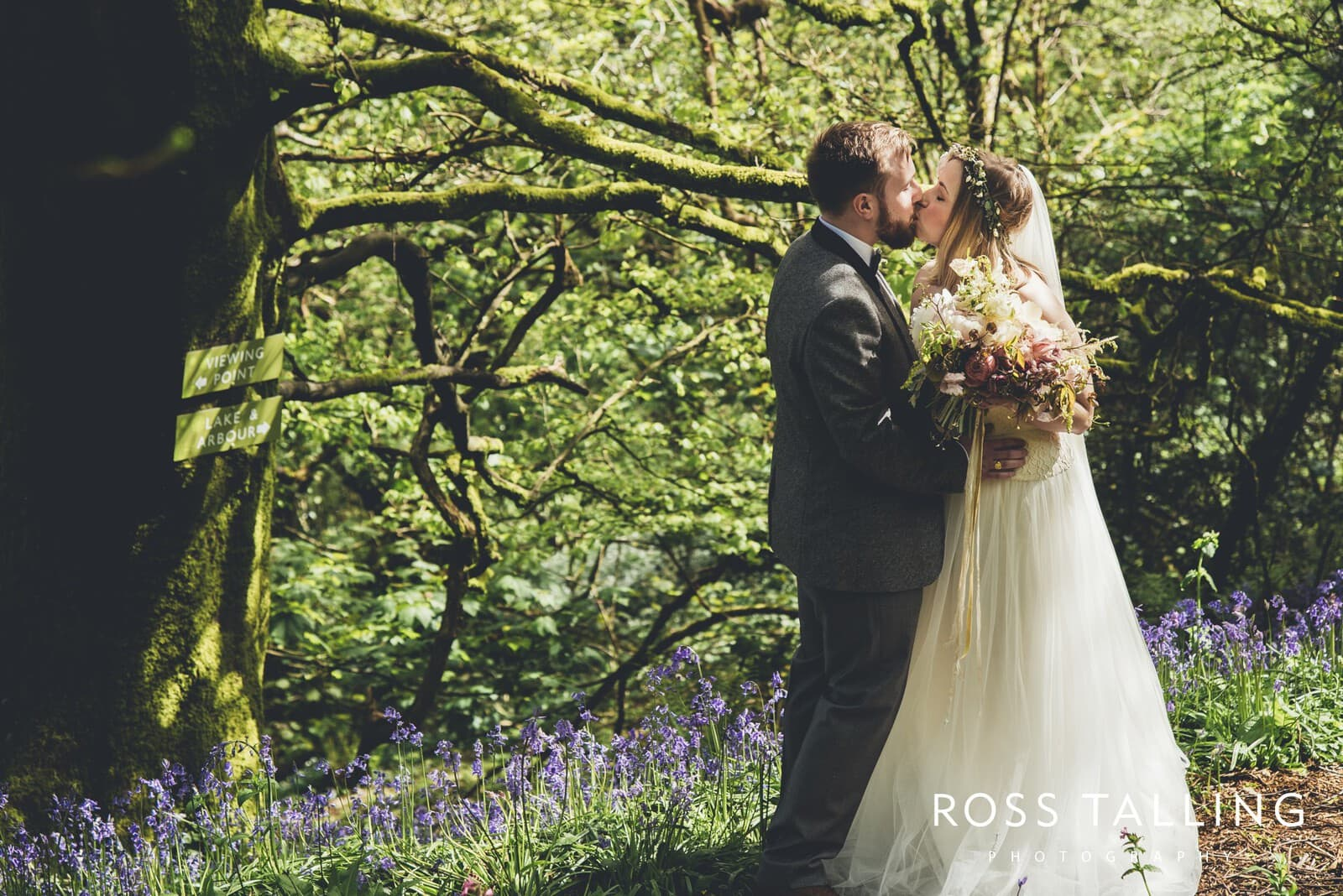 Wedding Photography at the Green Cornwall_0057