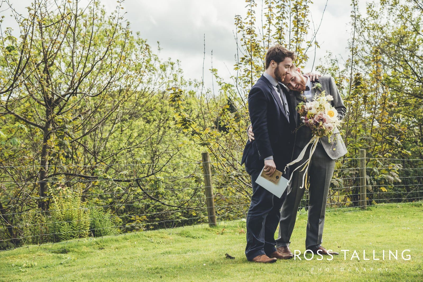 Wedding Photography at the Green Cornwall_0056