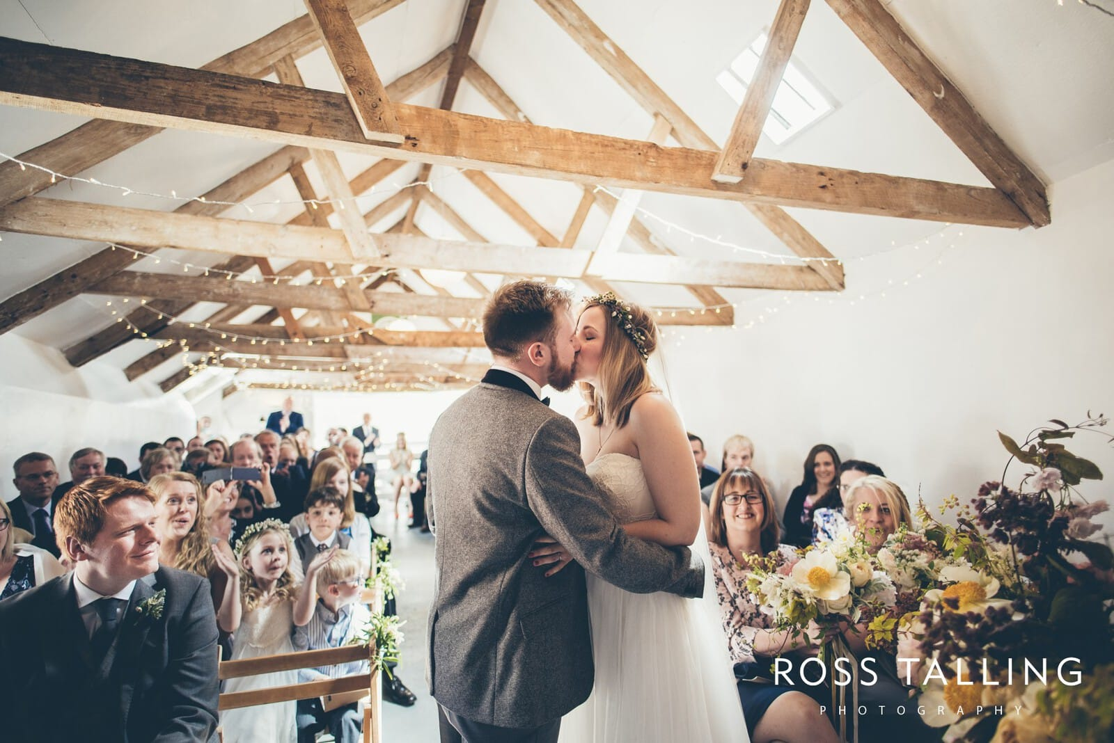 Wedding Photography at the Green Cornwall_0036