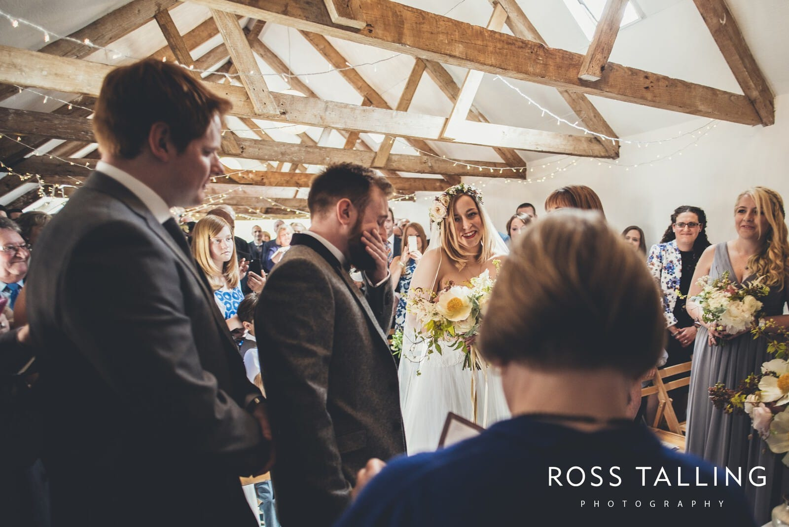 Wedding Photography at the Green Cornwall_0028