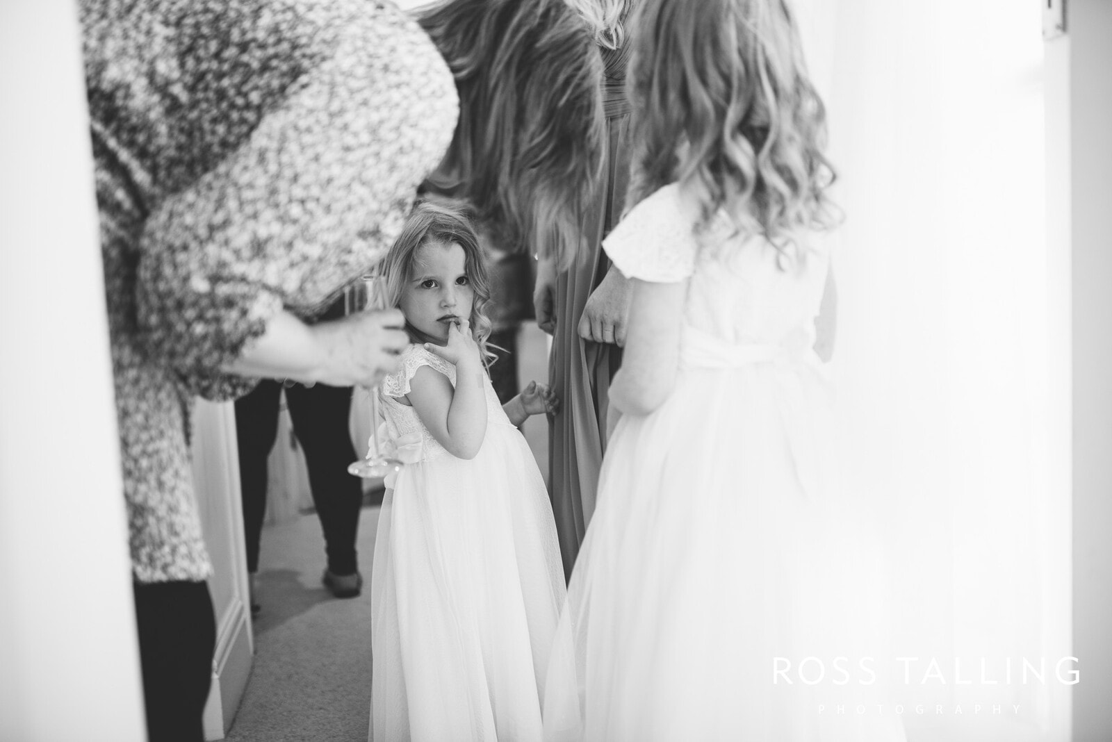 Wedding Photography at the Green Cornwall_0005