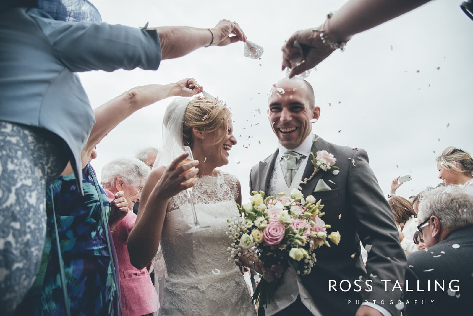 Wedding Photography Cornwall - Laura and Aron_0113