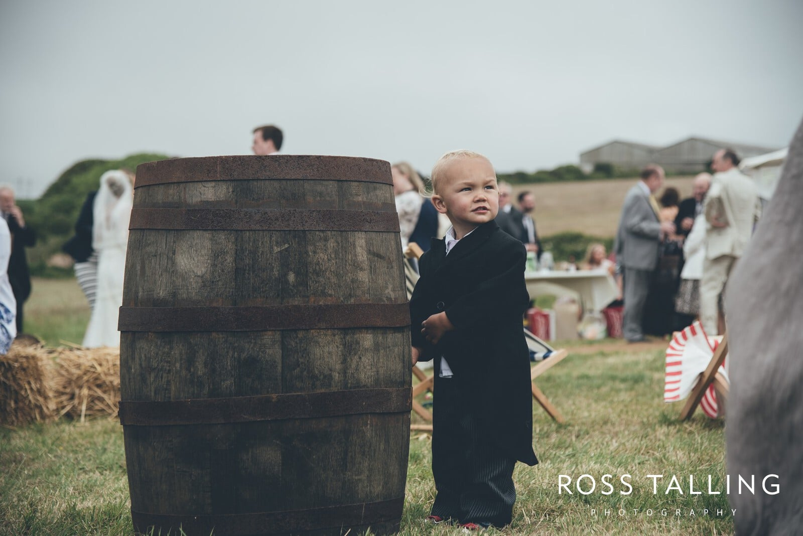 Wedding Photography Cornwall - Laura and Aron_0097