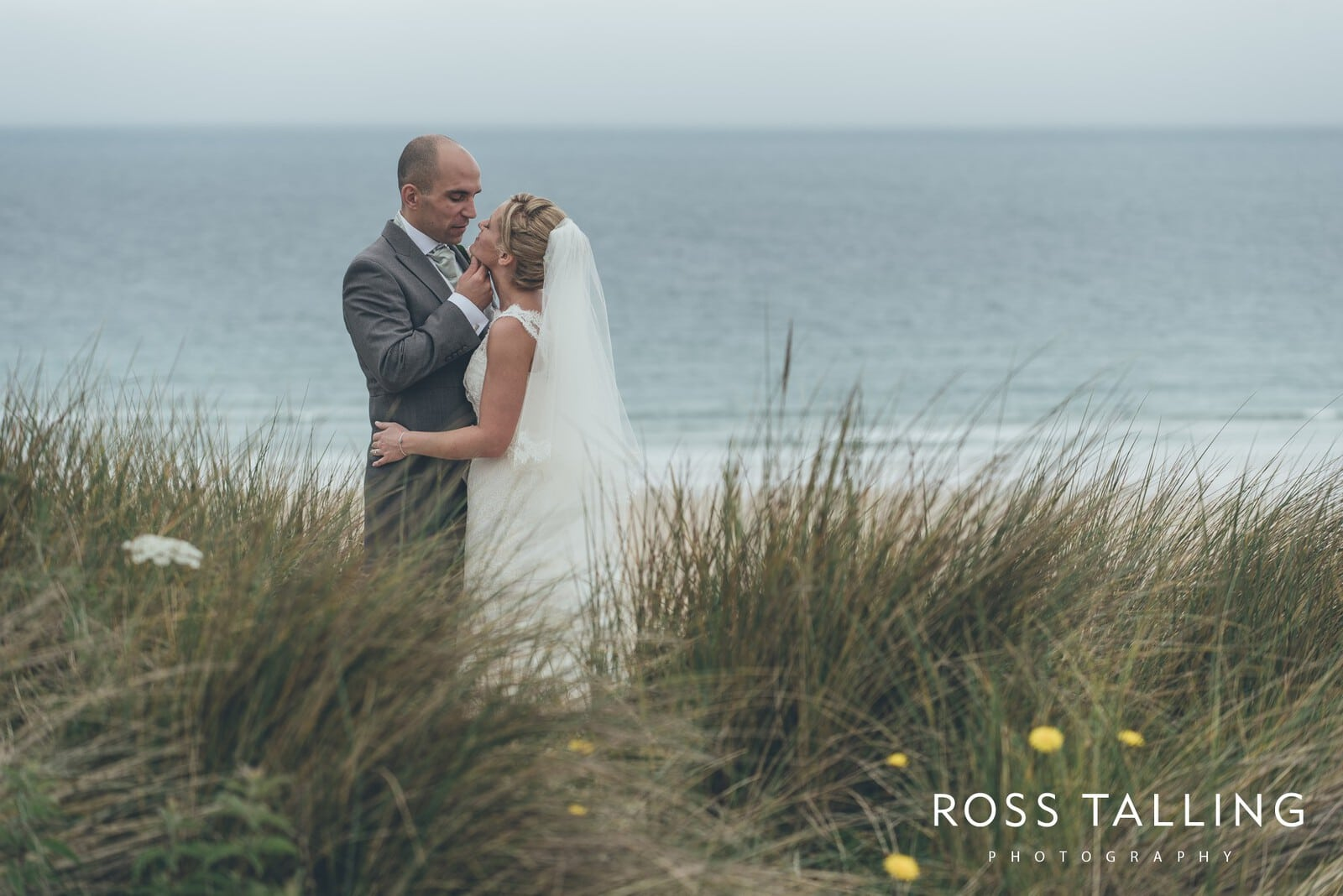 Wedding Photography Cornwall - Laura and Aron_0088