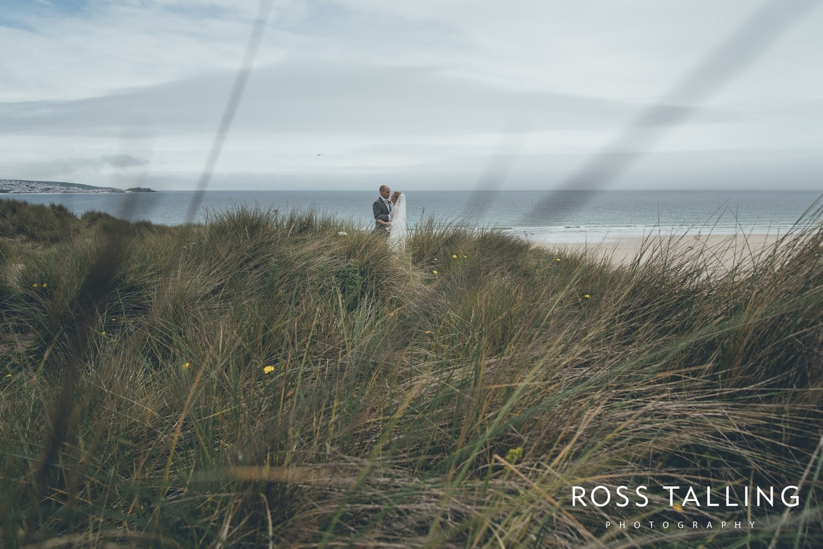 Wedding Photography Cornwall - Laura and Aron_0086