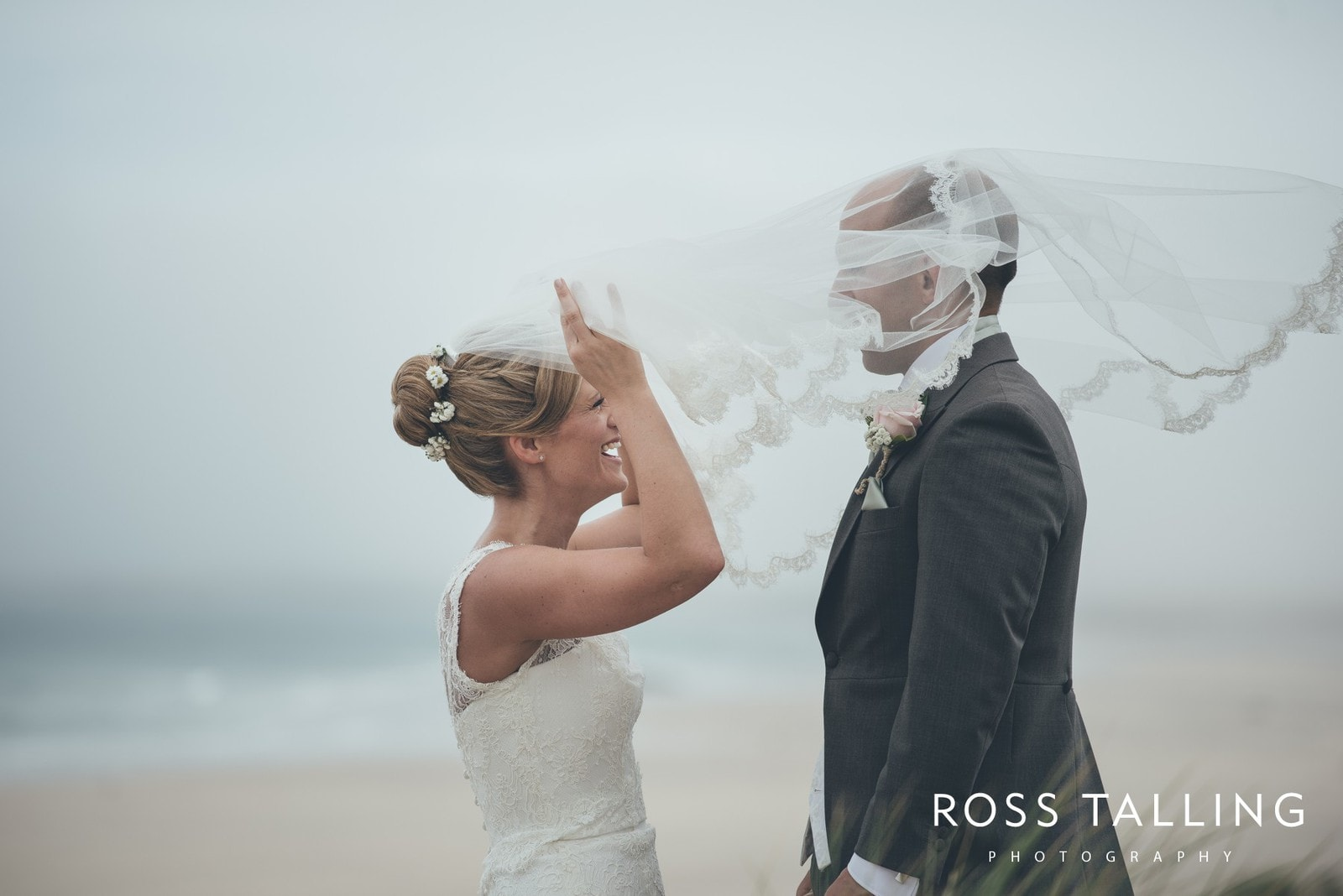Wedding Photography Cornwall - Laura and Aron_0085
