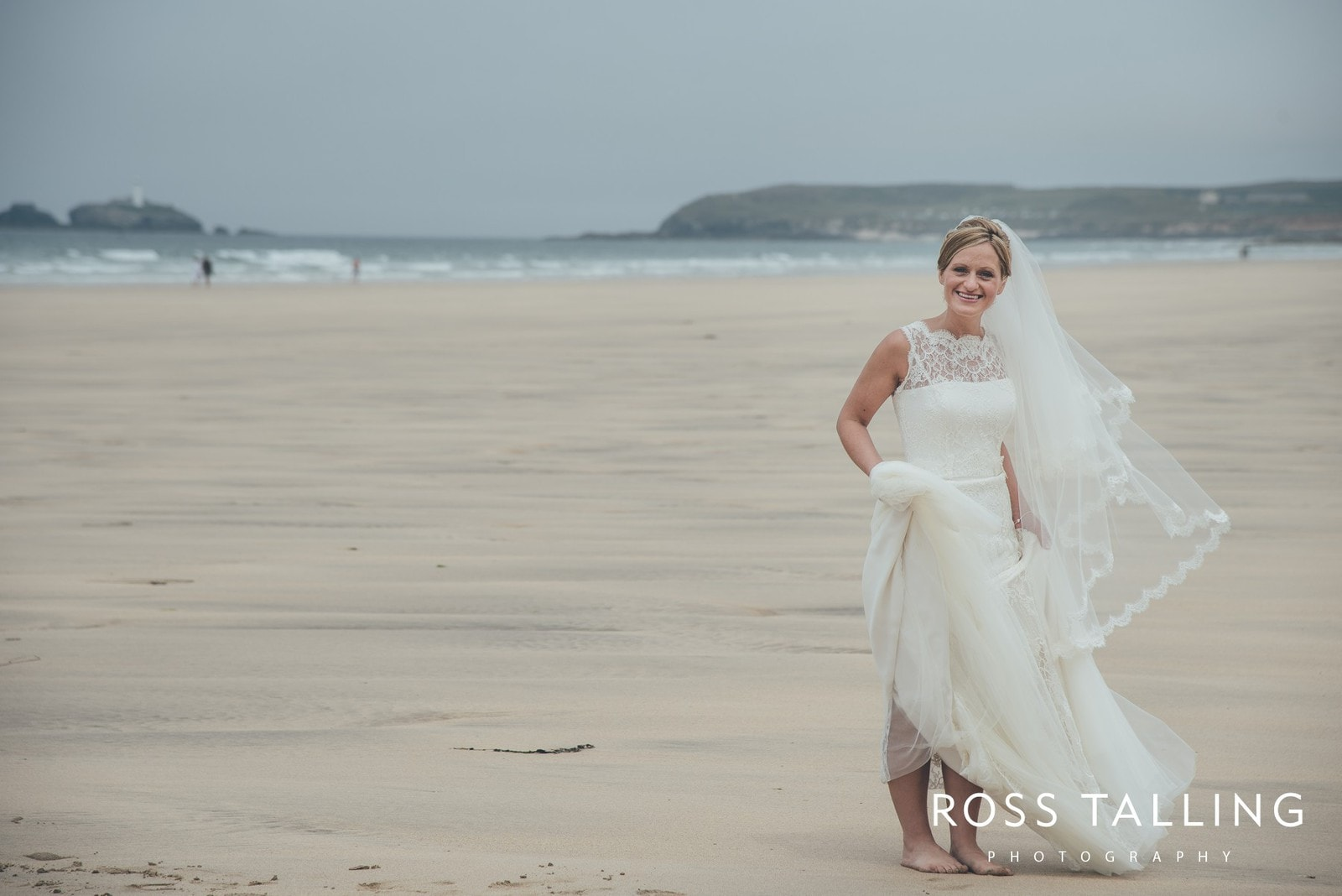 Wedding Photography Cornwall - Laura and Aron_0078