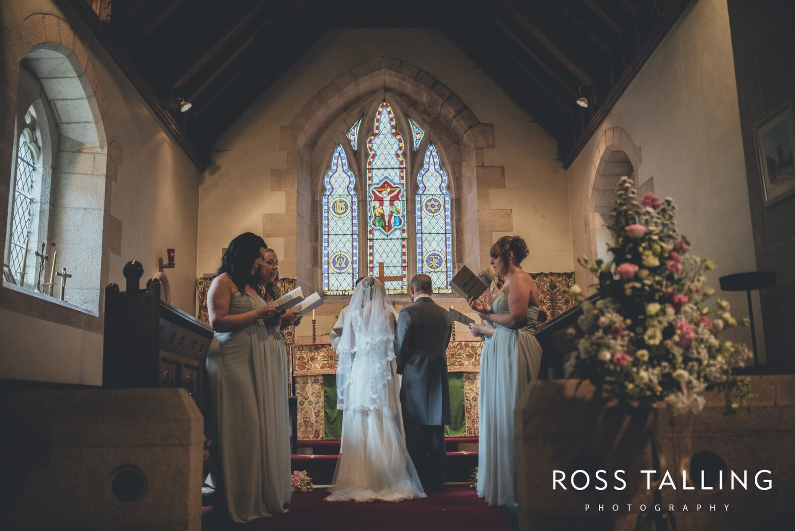 Wedding Photography Cornwall - Laura and Aron_0054