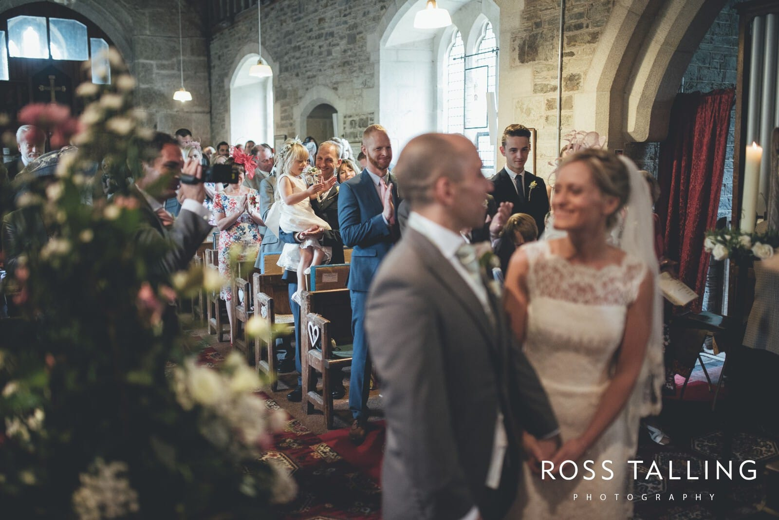 Wedding Photography Cornwall - Laura and Aron_0053