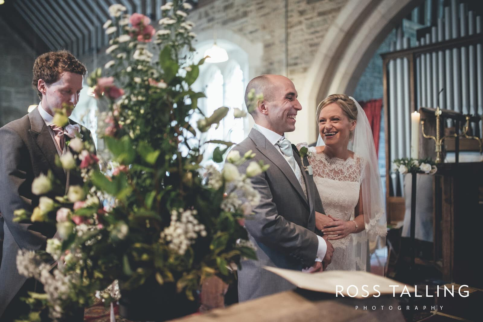 Wedding Photography Cornwall - Laura and Aron_0046