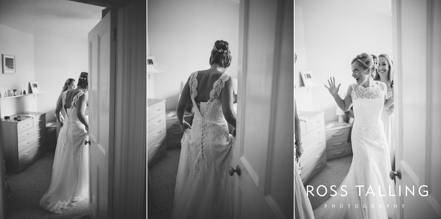 Wedding Photography Cornwall - Laura and Aron_0019