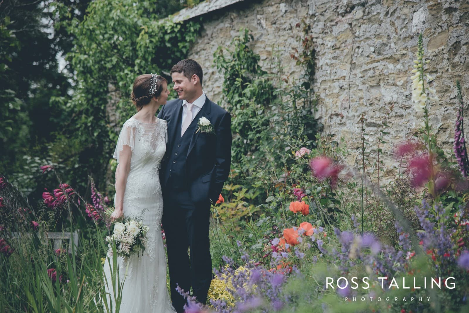 Wedding Photography Cornwall - Nancarrow Farm - Jess & Dave_0107