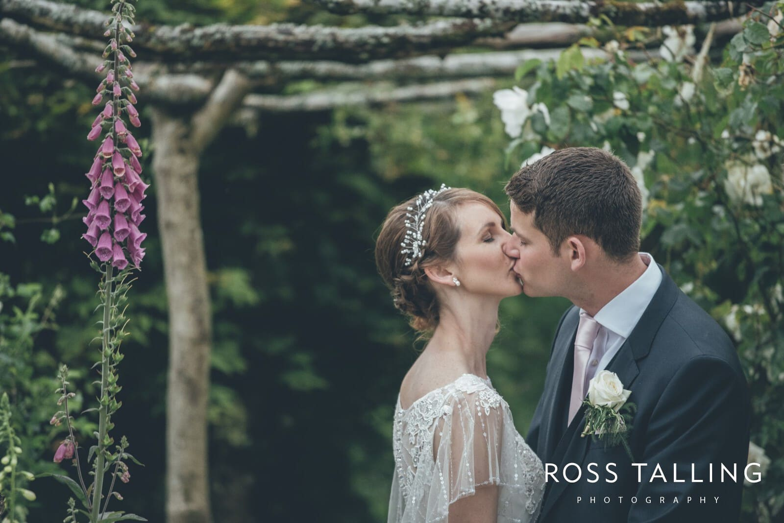 Wedding Photography Cornwall - Nancarrow Farm - Jess & Dave_0104