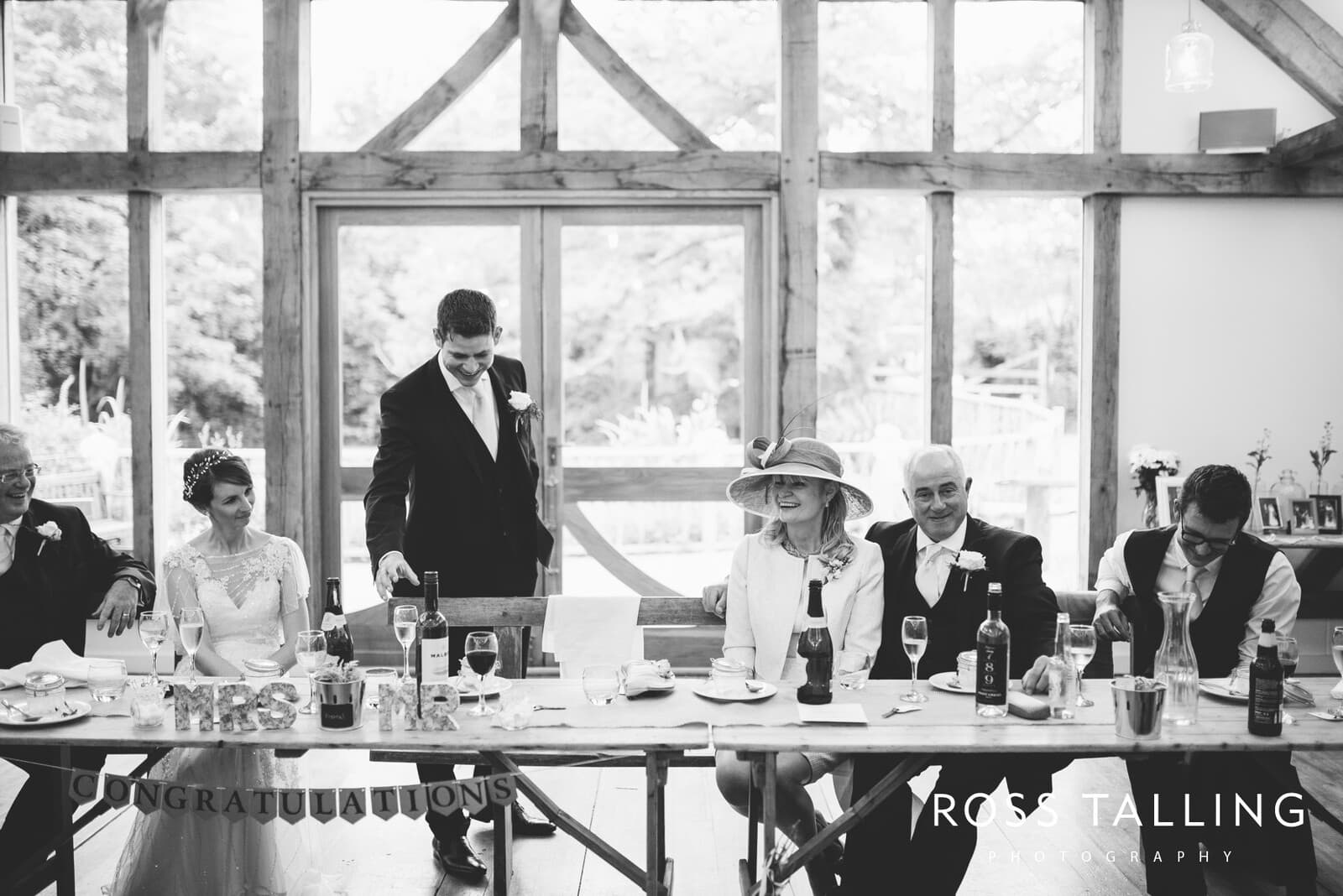 Wedding Photography Cornwall - Nancarrow Farm - Jess & Dave_0088