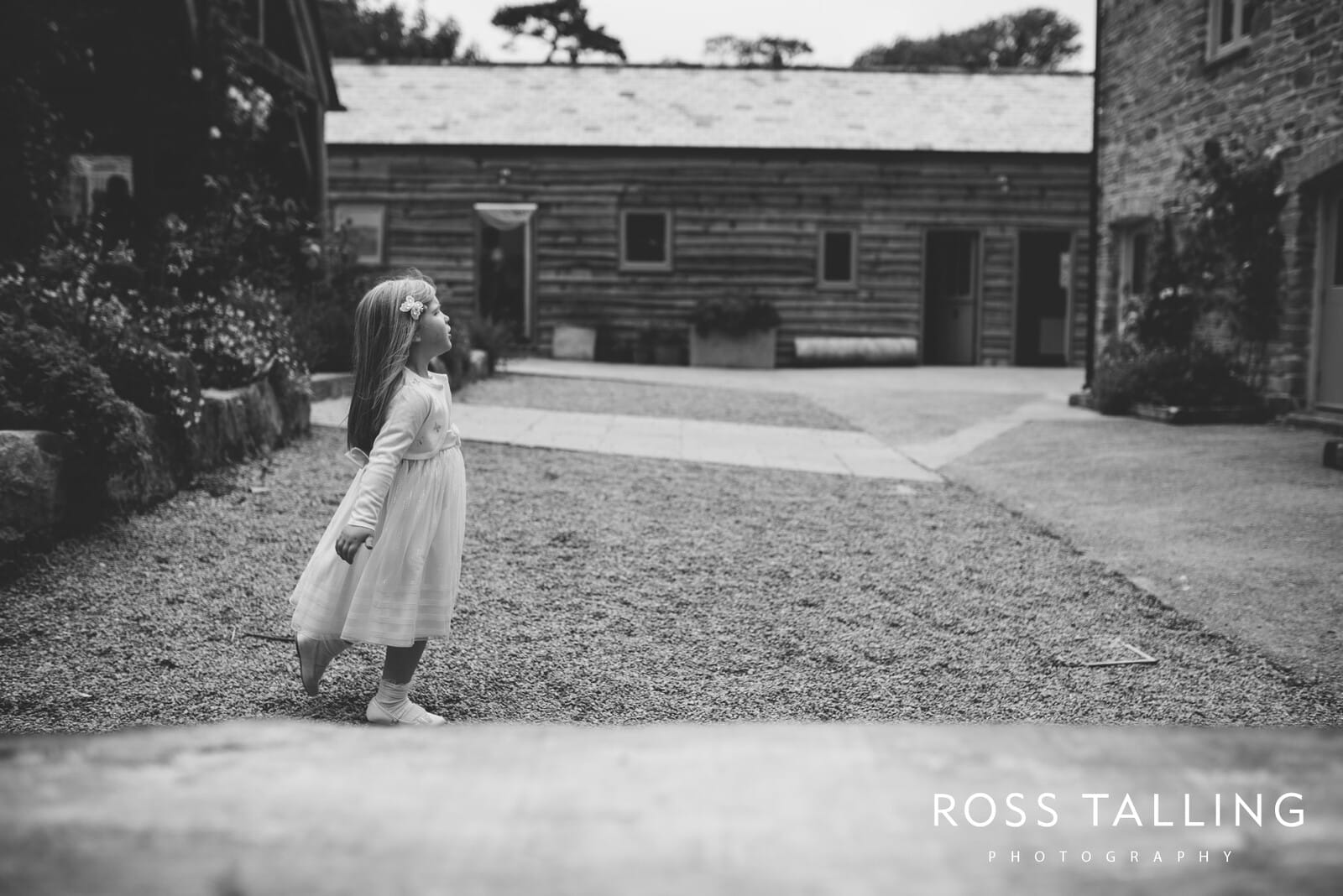 Wedding Photography Cornwall - Nancarrow Farm - Jess & Dave_0072