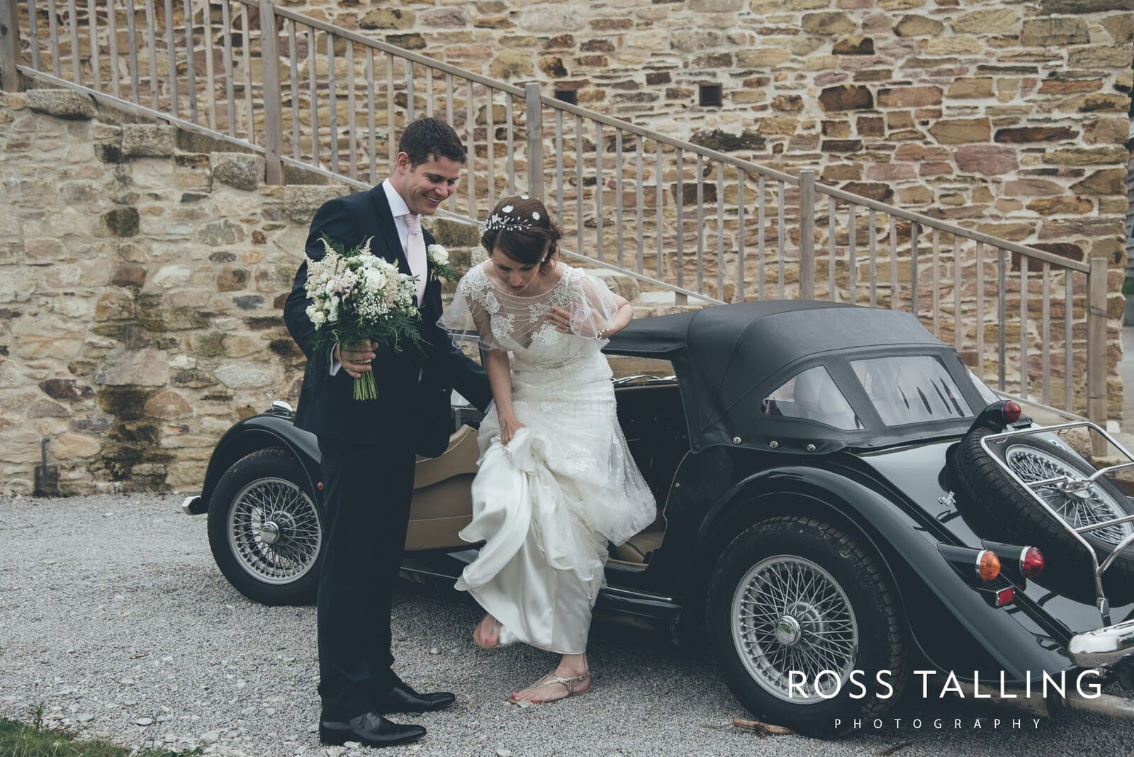 Wedding Photography Cornwall - Nancarrow Farm - Jess & Dave_0060