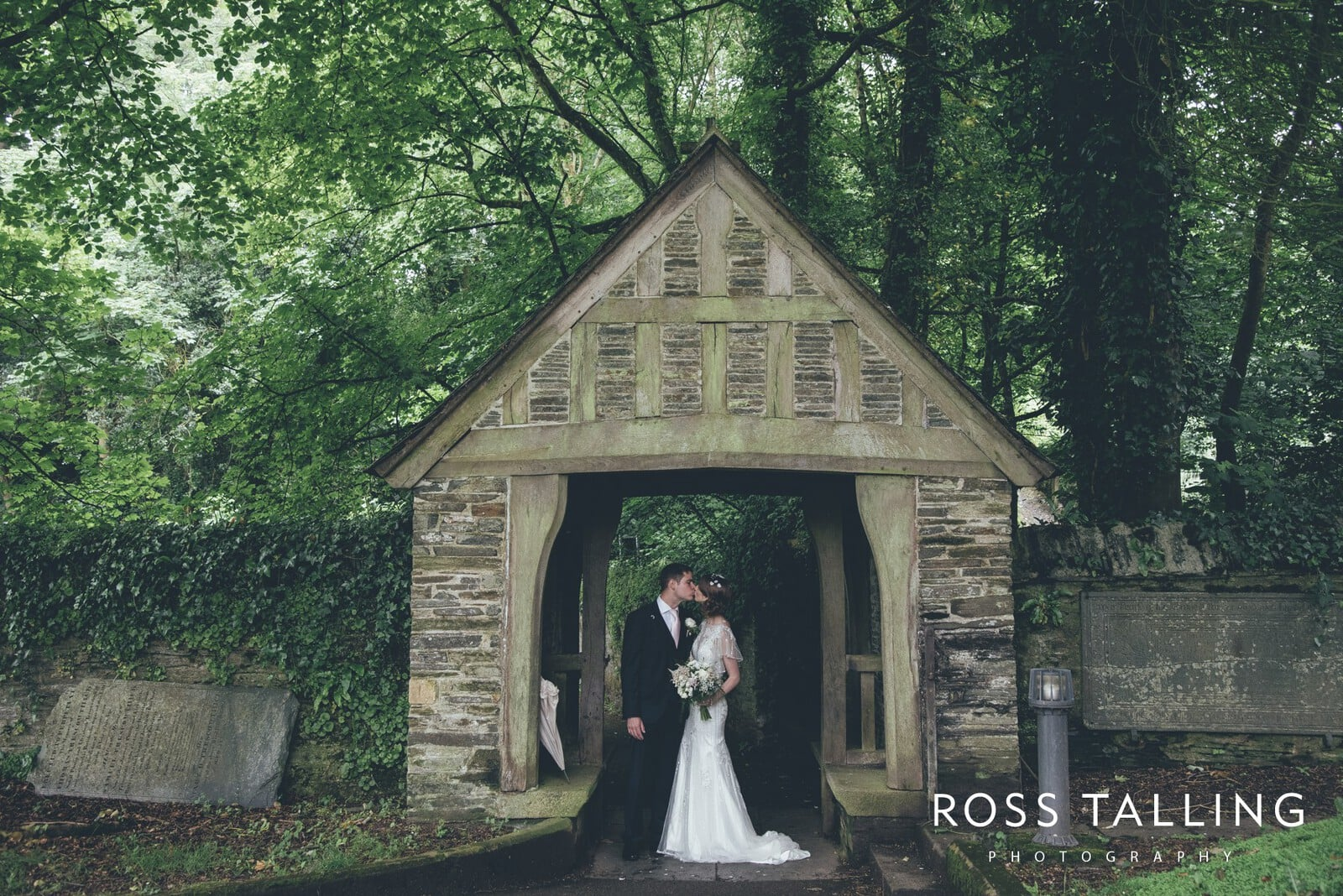 Wedding Photography Cornwall - Nancarrow Farm - Jess & Dave_0057