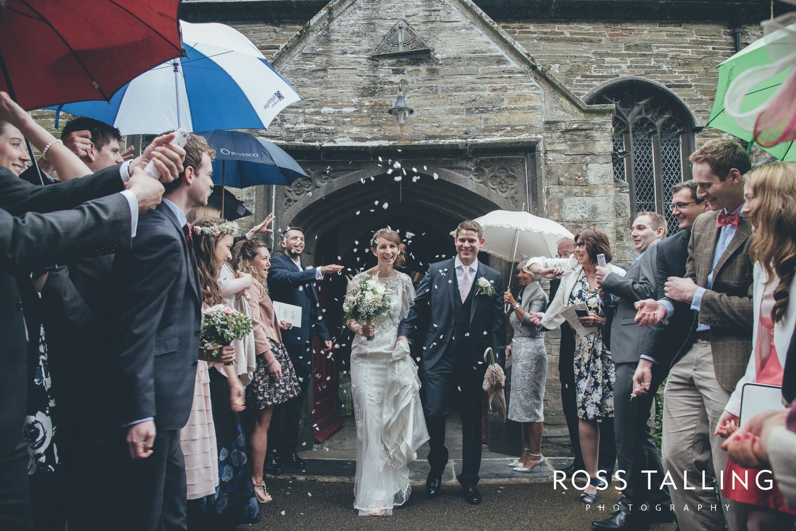 Wedding Photography Cornwall - Nancarrow Farm - Jess & Dave_0055