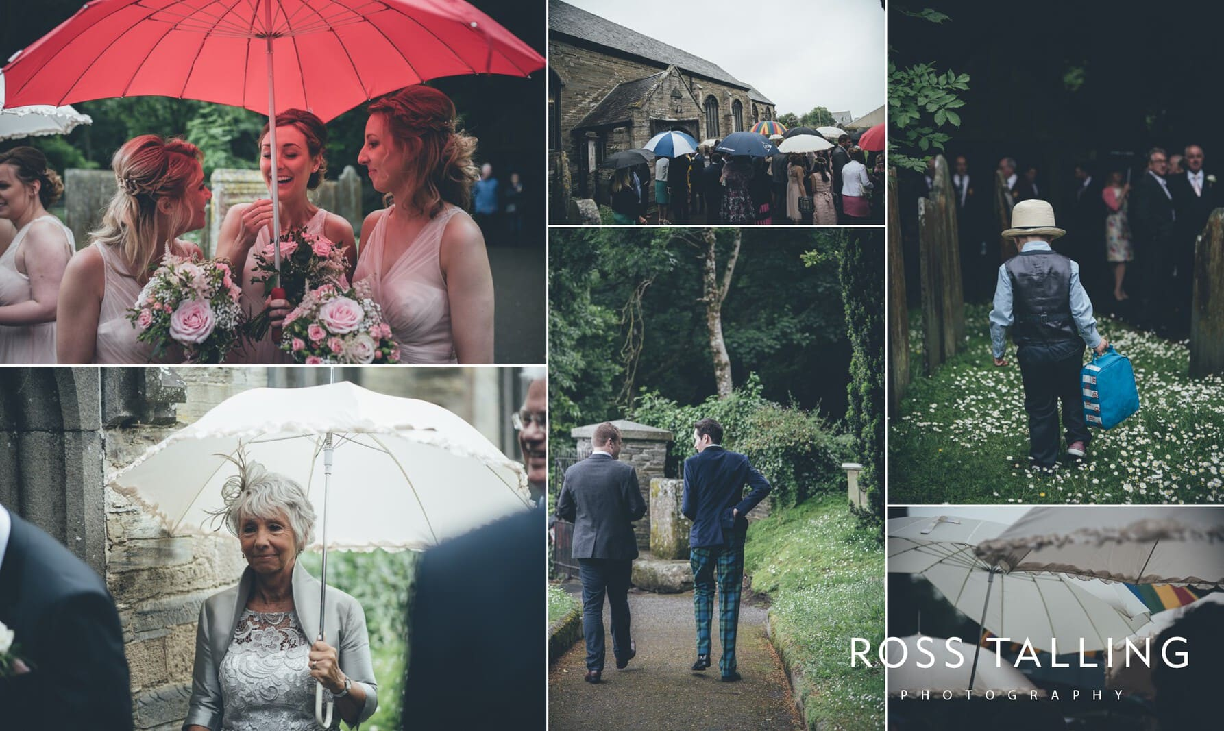 Wedding Photography Cornwall - Nancarrow Farm - Jess & Dave_0054