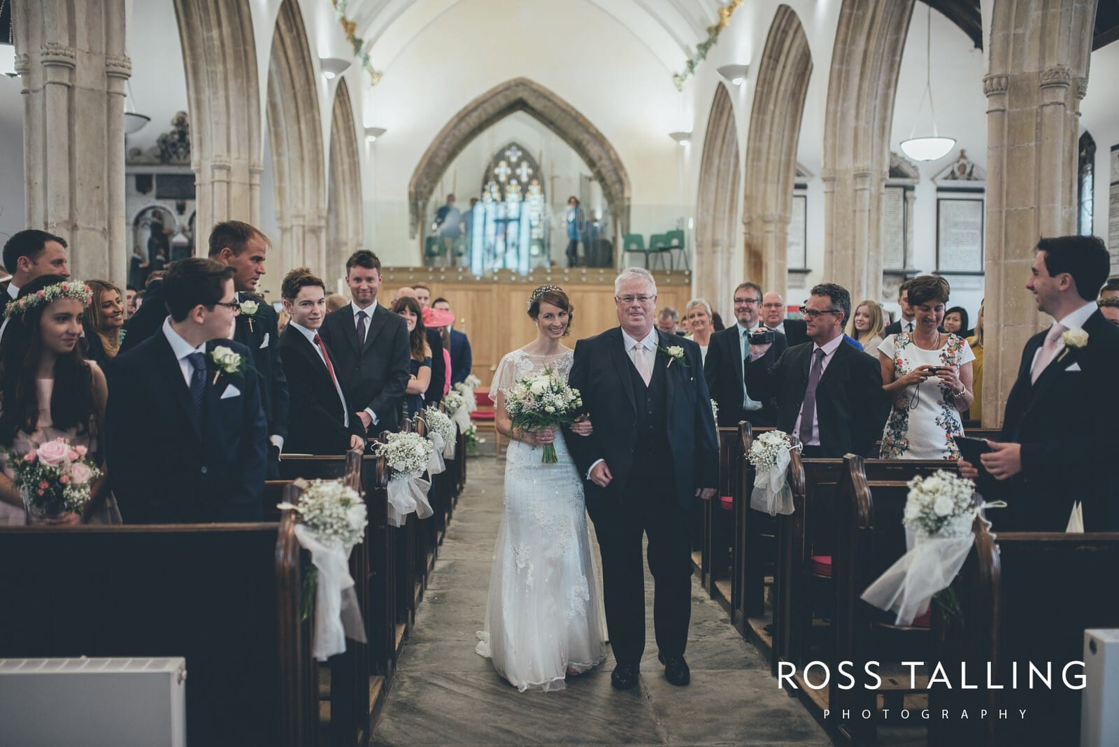 Wedding Photography Cornwall - Nancarrow Farm - Jess & Dave_0032