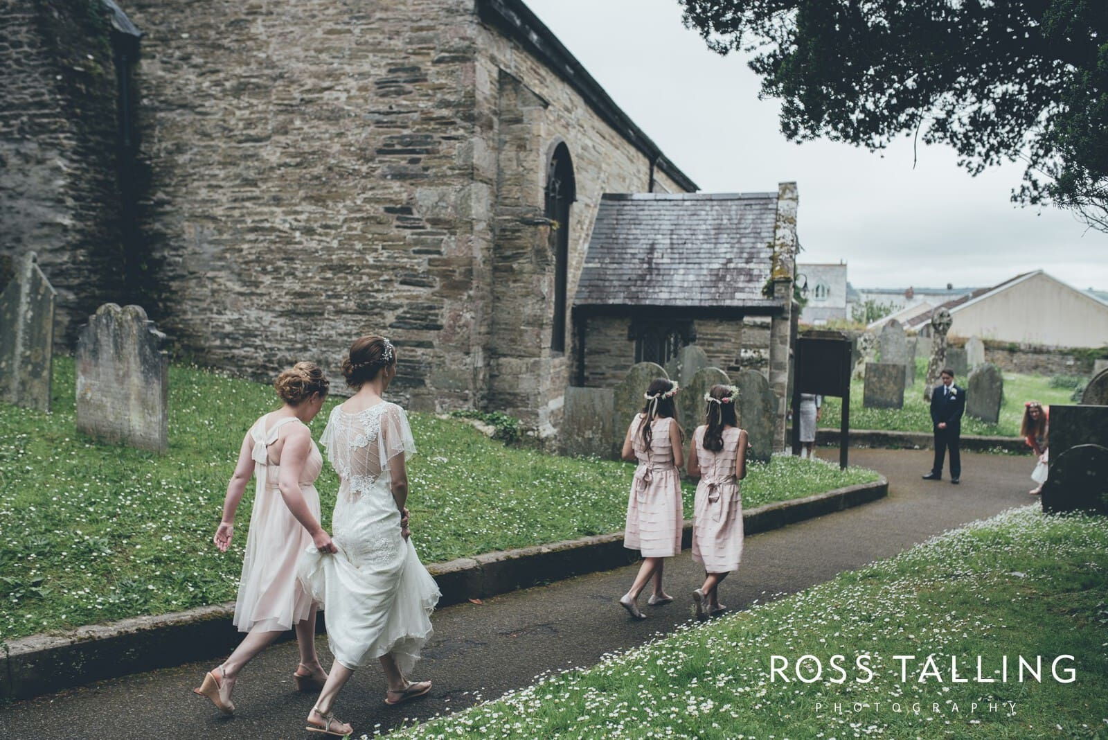 Wedding Photography Cornwall - Nancarrow Farm - Jess & Dave_0030