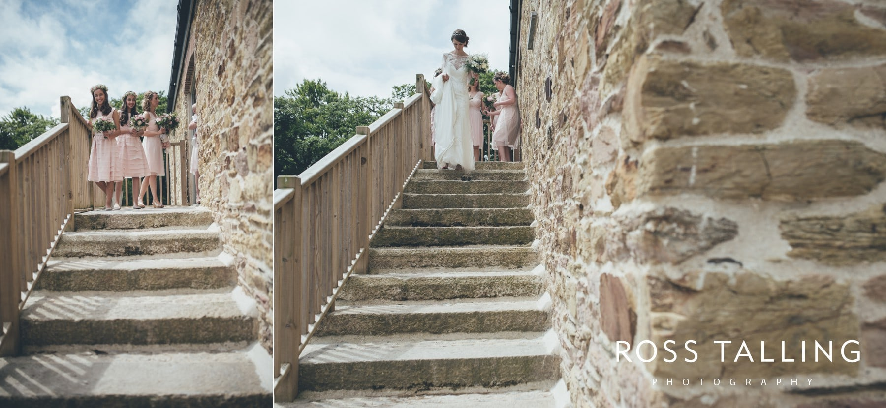 Wedding Photography Cornwall - Nancarrow Farm - Jess & Dave_0021