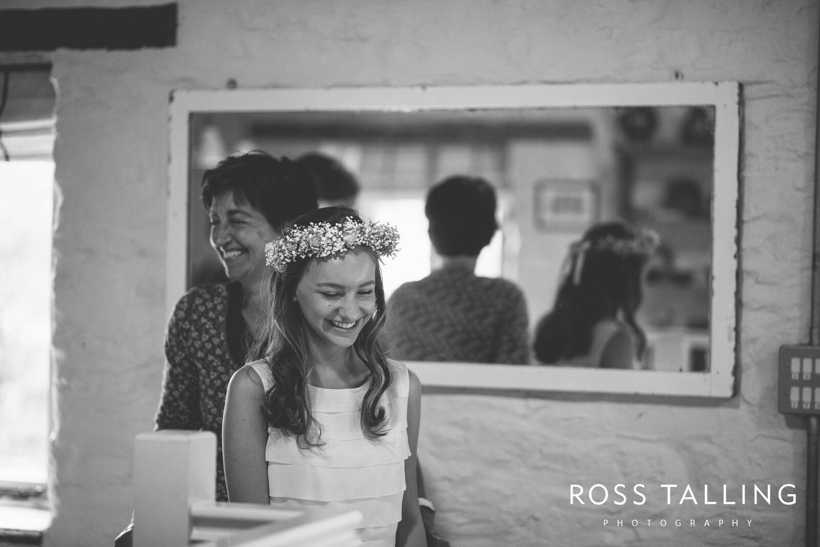 Wedding Photography Cornwall - Nancarrow Farm - Jess & Dave_0012