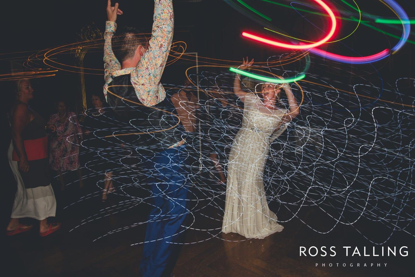 Fowey Hall Wedding Photography Cornwall :: Tom & Beth