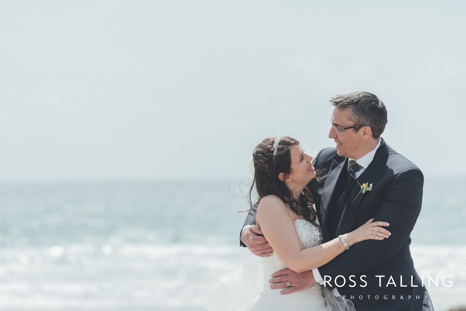 Wedding Photography Cornwall - Sharon & Byron_0054