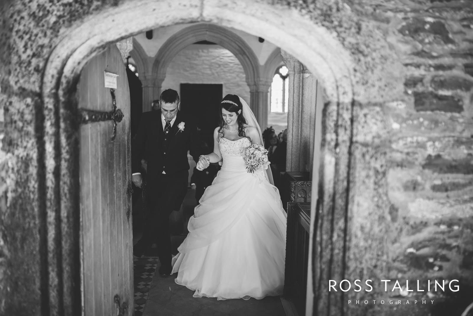 Wedding Photography Cornwall - Sharon & Byron_0035