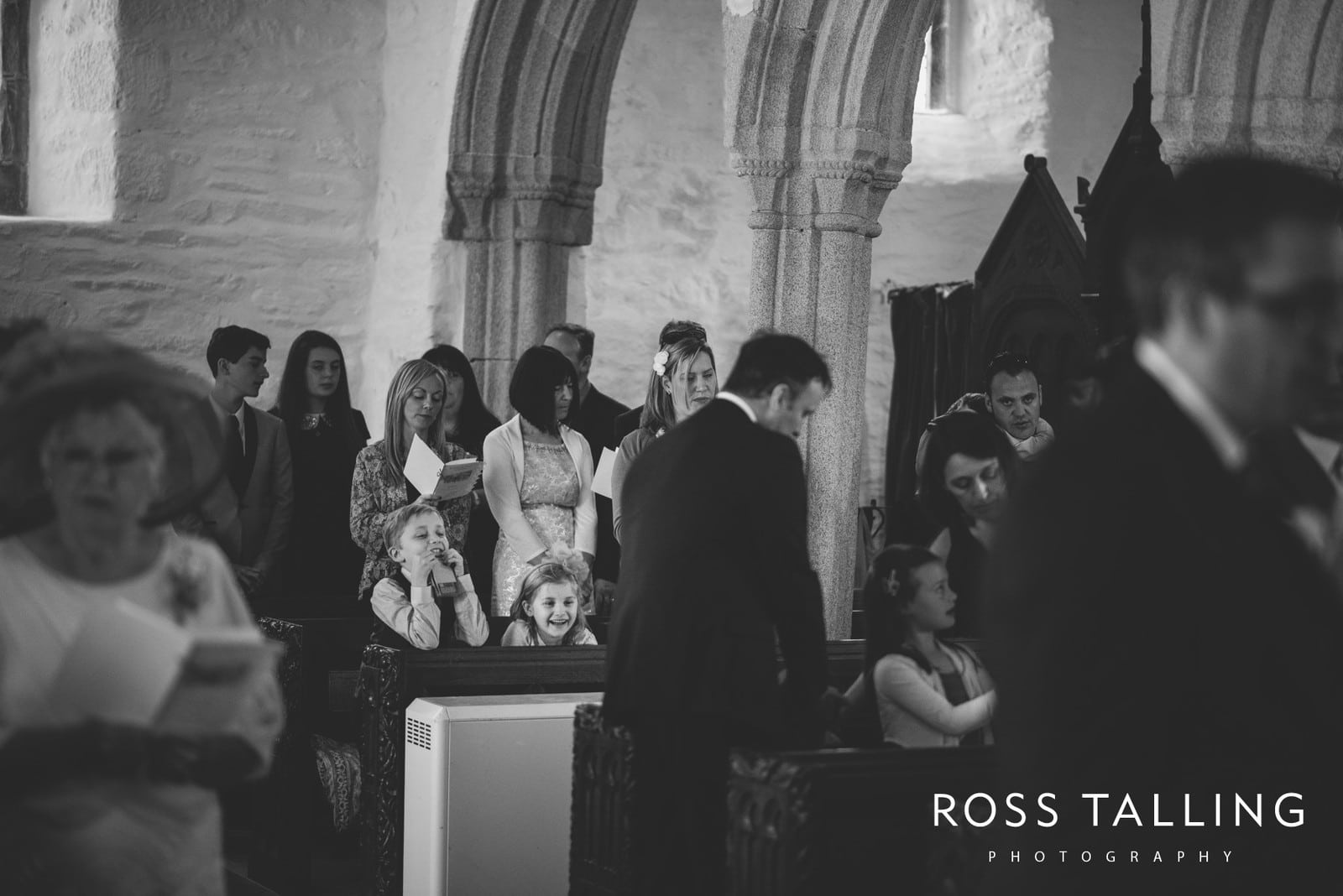 Wedding Photography Cornwall - Sharon & Byron_0028