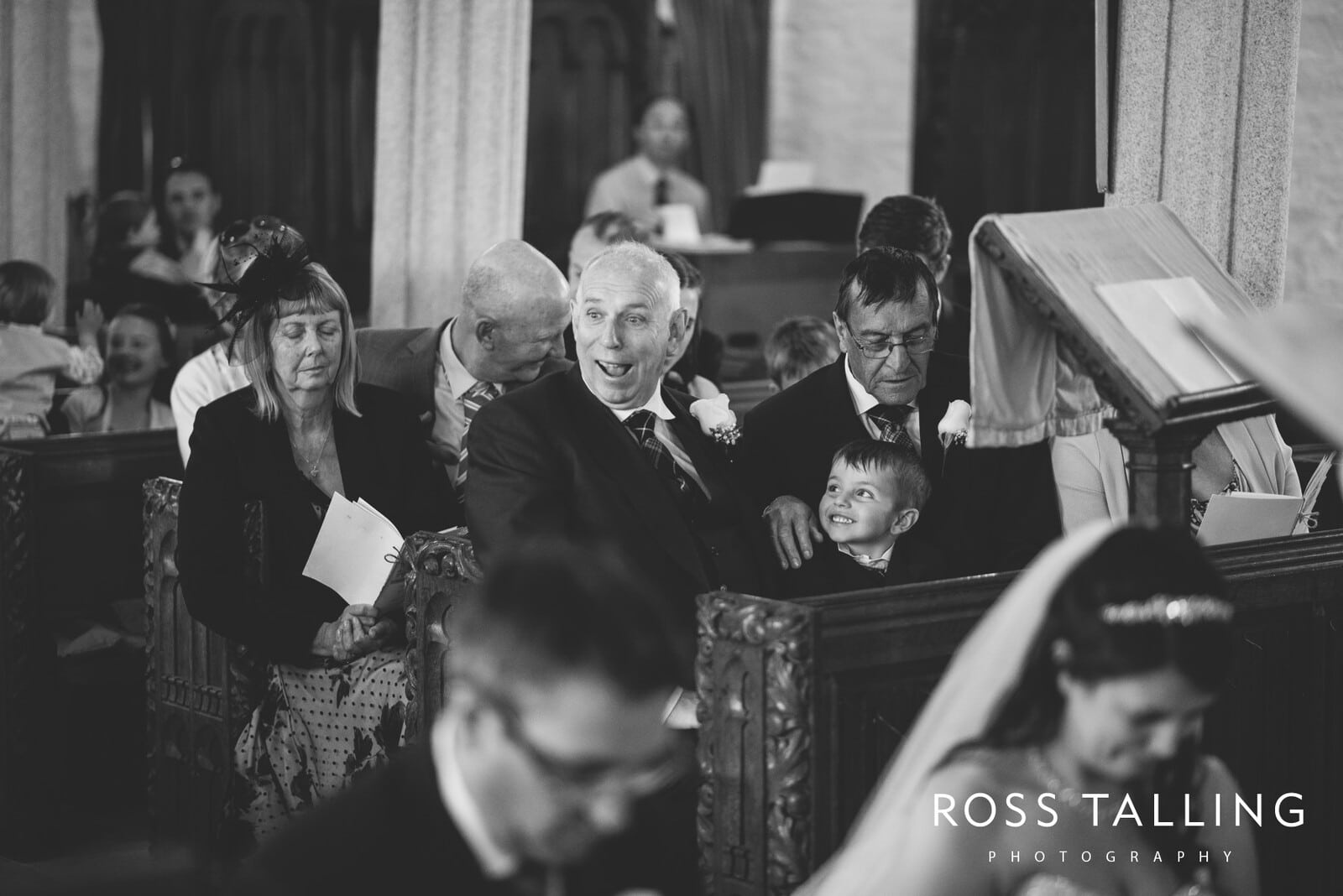 Wedding Photography Cornwall - Sharon & Byron_0027