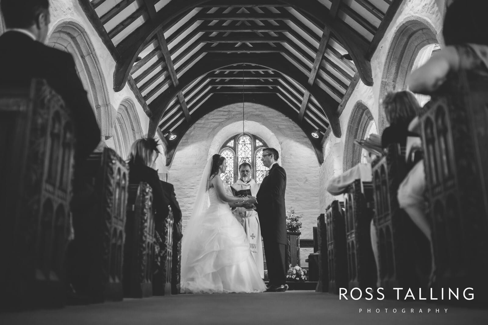 Wedding Photography Cornwall - Sharon & Byron_0024