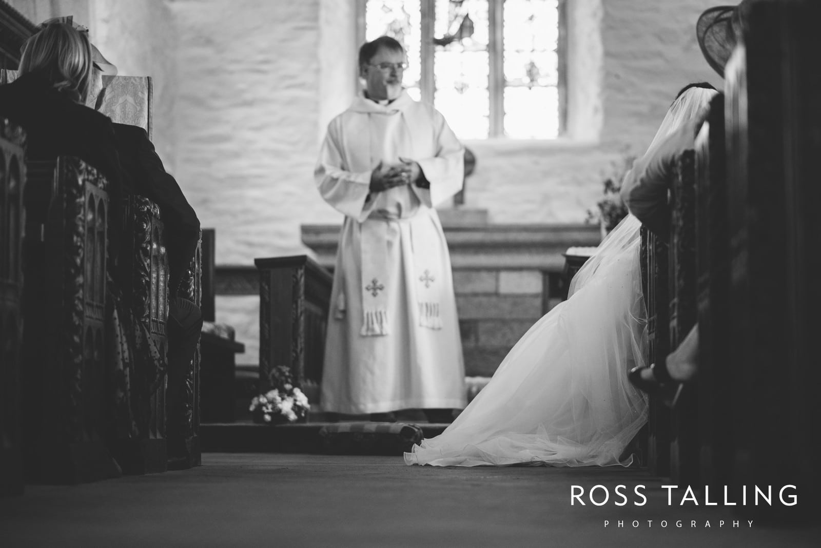 Wedding Photography Cornwall - Sharon & Byron_0021