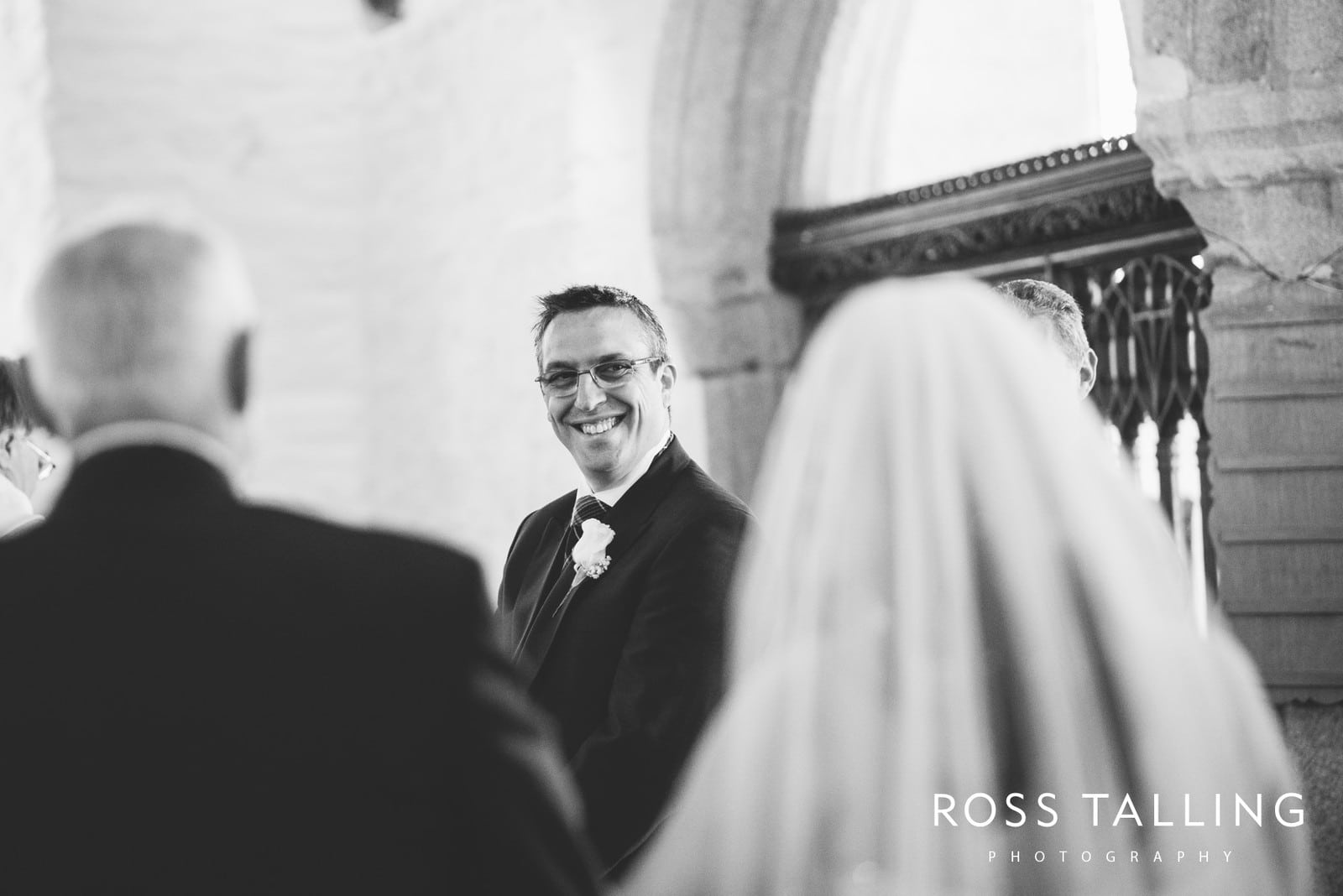 Wedding Photography Cornwall - Sharon & Byron_0015