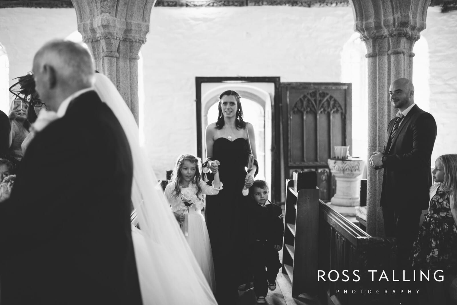 Wedding Photography Cornwall - Sharon & Byron_0014