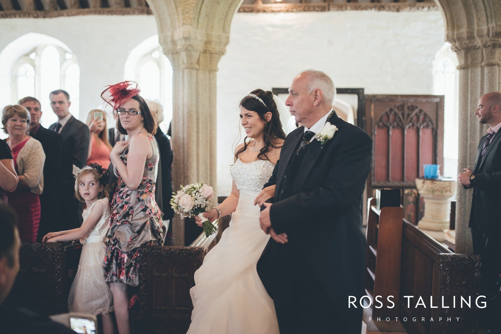 Wedding Photography Cornwall - Sharon & Byron_0013