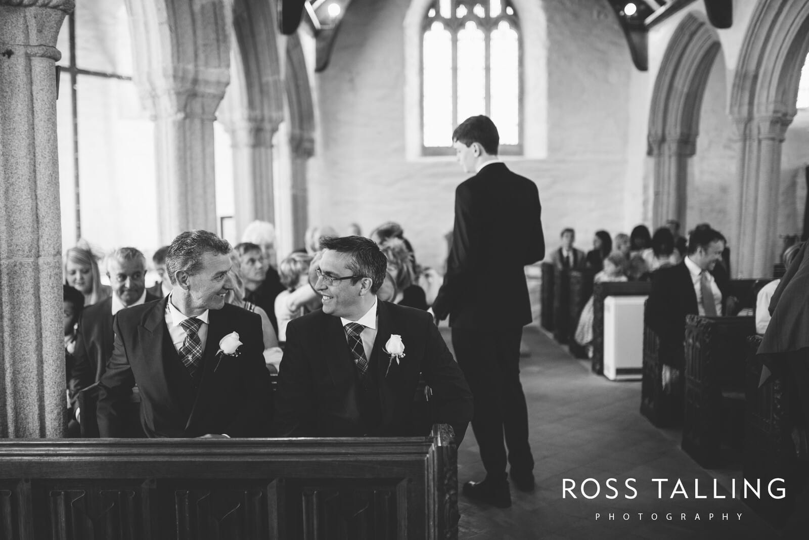 Wedding Photography Cornwall - Sharon & Byron_0011