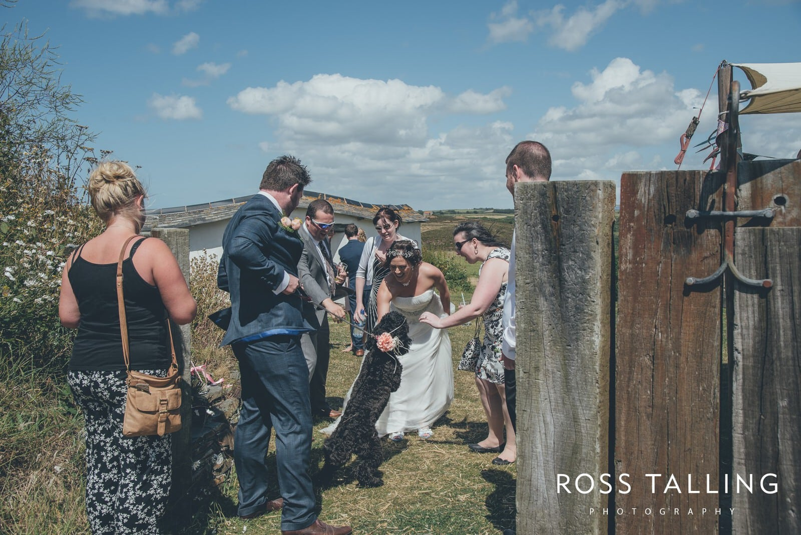 Mount Pleasant Eco Park Wedding Photography_0062