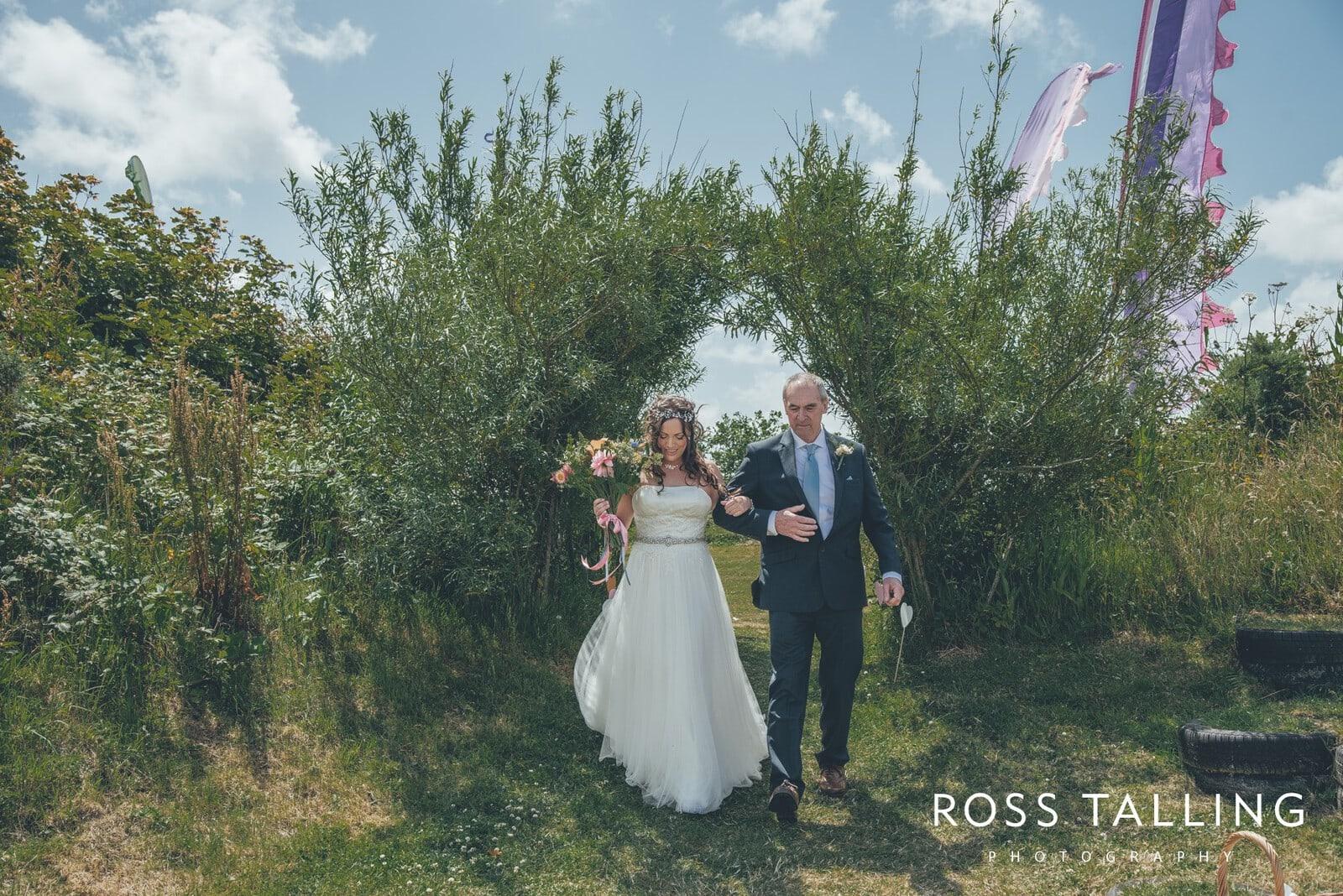 Mount Pleasant Eco Park Wedding Photography_0033