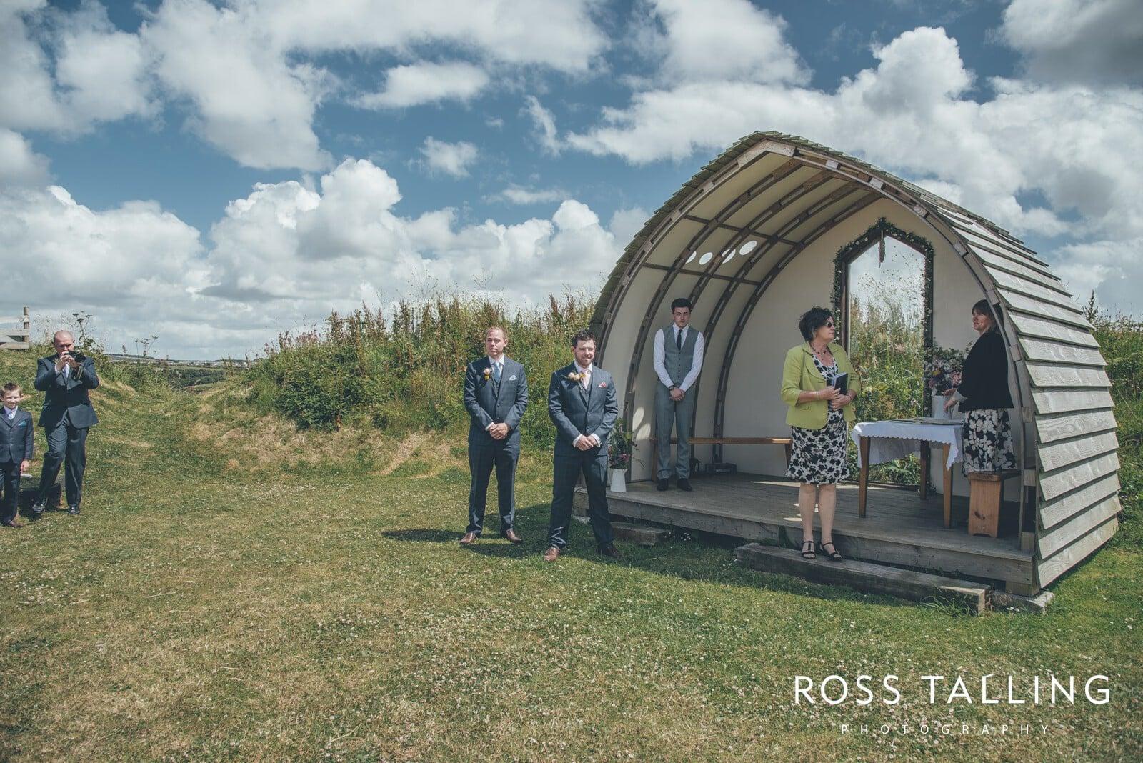 Mount Pleasant Eco Park Wedding Photography_0031