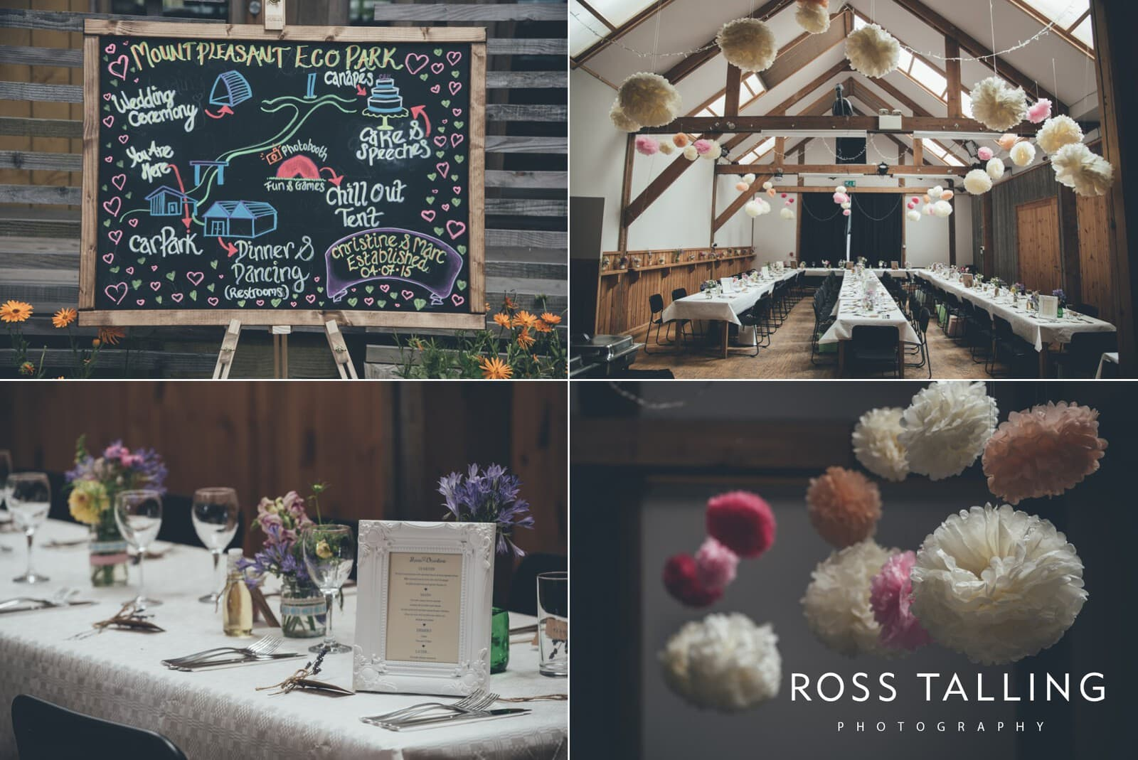 Mount Pleasant Eco Park Wedding Photography_0027