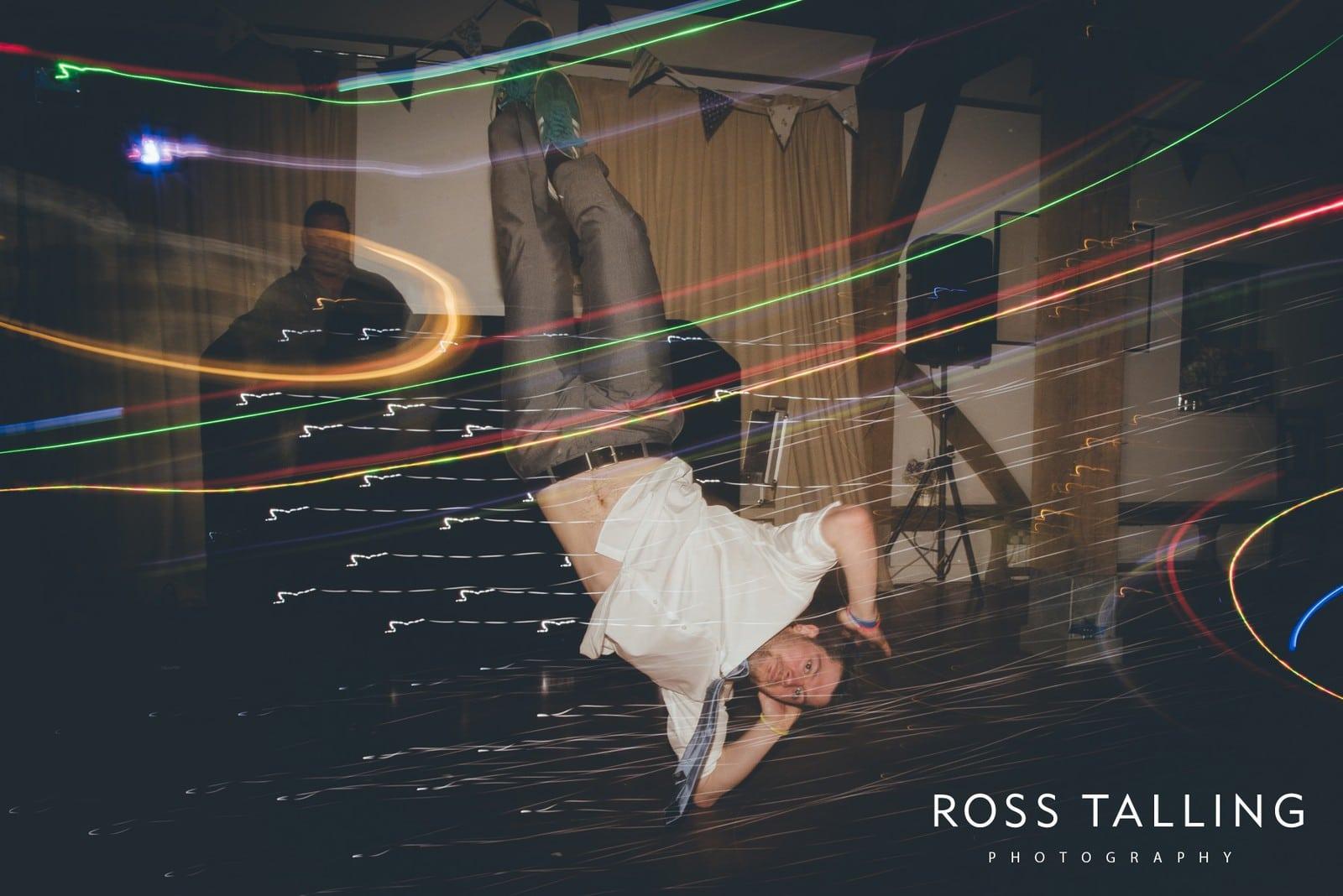Coolest First Dance Ever Breakdancing Bride and Groom Jasmin and Ben Barnicoat_0009