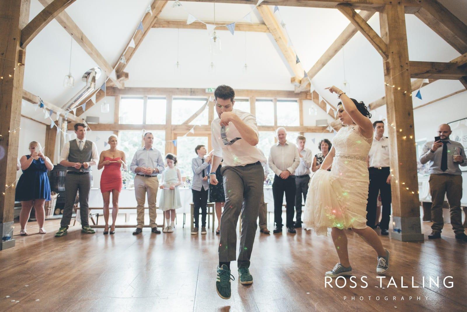 Coolest First Dance Ever Breakdancing Bride and Groom Jasmin and Ben Barnicoat_0006